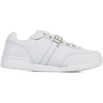 Zapatos Mujer Zapatillas bajas Versace Linea Fondo Book Dis 1 Blanco