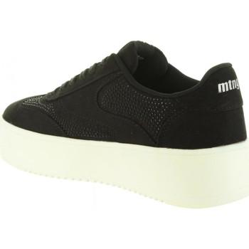 MTNG 69389 CLAUS Negro - Envío gratis |  - Zapatos Deportivas bajas Mujer 4899