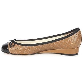 French Sole HENRIETTA Topotea
