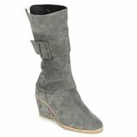 Zapatos Mujer Botines Regard RUBANO Gris