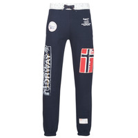 textil Hombre Pantalones de chándal Geographical Norway MYER Marino