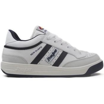 Zapatos Mujer Zapatillas bajas J´hayber Zapatillas  New Olimpo Blanco-Marino Multicolor