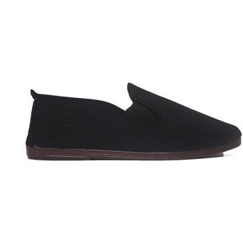 Zapatos Mujer Pantuflas Vulmas ZAPATILLAS DE CASA  55 NEGRO Negro