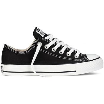 Zapatos Mujer Zapatillas bajas Converse Zapatillas  M9166C Negro Negro