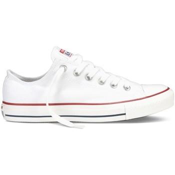 Zapatos Mujer Zapatillas bajas Converse Zapatillas  M7652C Blanco Blanco
