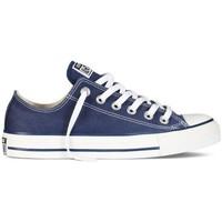 Zapatos Mujer Zapatillas bajas Converse Zapatillas  M9697C Azul Azul
