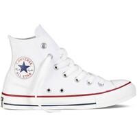 Zapatos Mujer Zapatillas altas Converse BOTAS  M7650C BLANCO Blanco