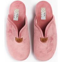 Zapatos Mujer Pantuflas Roal ZAPATILLAS DE CASA  700 MAQUILLAJE Rosa