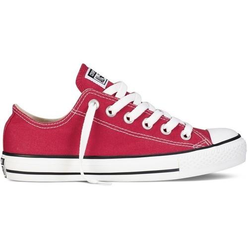 Zapatos Mujer Zapatillas bajas Converse Zapatillas  M9696C Rojo Rojo