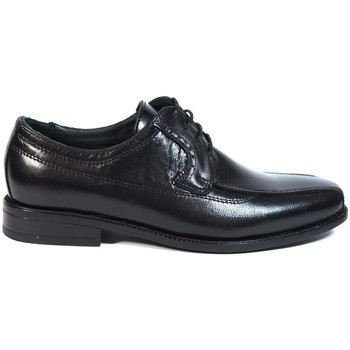Zapatos Hombre Derbie Luisetti ZAPATOS FINOS  19303 NEGRO Negro