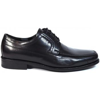 Zapatos Hombre Derbie Luisetti ZAPATOS FINOS  19301 NEGRO Negro