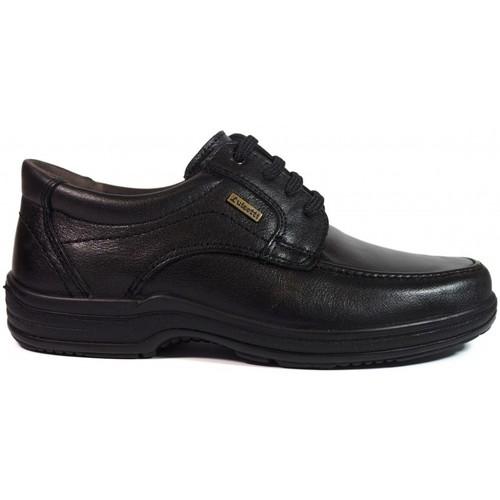 Zapatos Hombre Derbie Luisetti Zapatos  20401 Negro Negro
