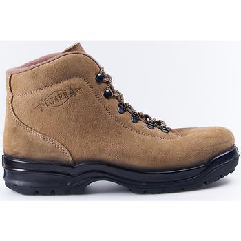 Zapatos Botas de caña baja Segarra Botas  4200 Natural Marrón