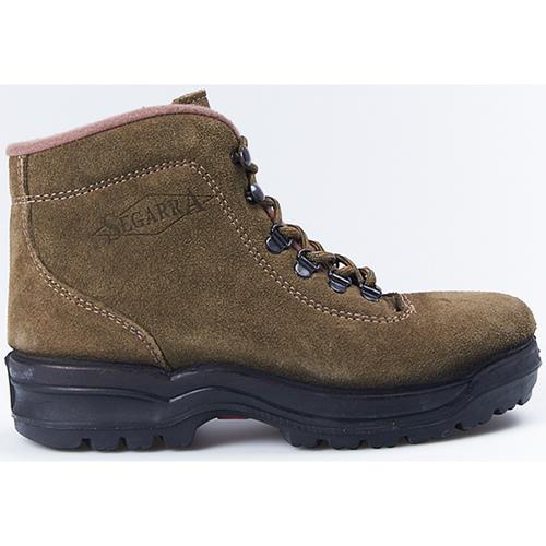 Zapatos Botas de caña baja Segarra Botas  4200 Kaki Verde