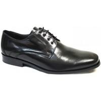 Zapatos Hombre Richelieu Riverty Zapatos Finos Szpilman 2040 Negro Noir