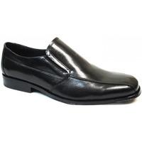 Zapatos Hombre Mocasín Riverty Zapatos Finos Szpilman 2043 Negro Noir