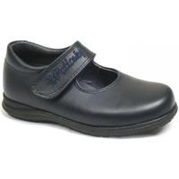 Zapatos Niña Derbie & Richelieu Pablosky Zapatos Colegial  319620 Marino Azul