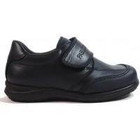 Zapatos Niños Mocasín Pablosky Zapatos Colegial  328320 Marino Azul