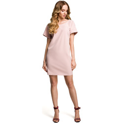 textil Mujer Vestidos Style S139 Cullotes - negro