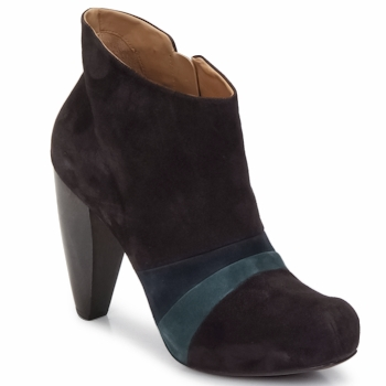 Zapatos Mujer Low boots Coclico LESSING Marrón