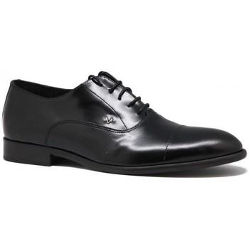 Zapatos Hombre Zapatos bajos Martinelli 1053-0782 PYM Negro negro