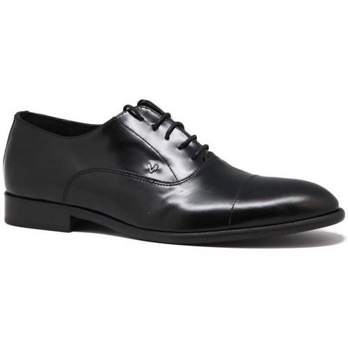 Zapatos Hombre Derbie & Richelieu Martinelli Newman 1053-0782PYM Negro negro