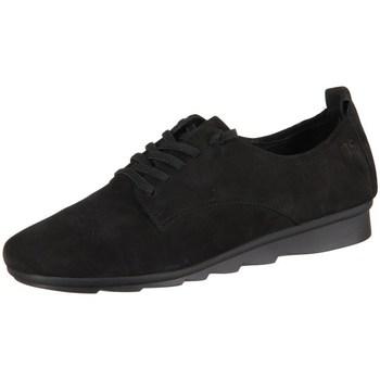 Zapatos Mujer Zapatillas bajas Josef Seibel Anastasia Negros