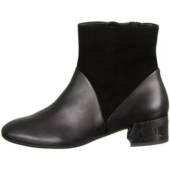 Zapatos Mujer Botines Think Glei