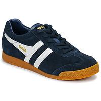 Zapatos Zapatillas bajas Gola HARRIER Azul