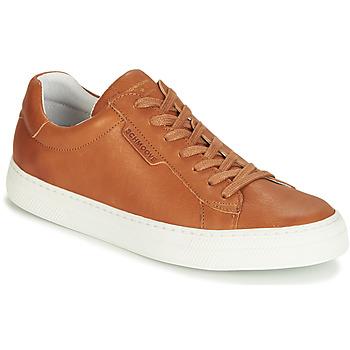 Zapatos Hombre Zapatillas bajas Schmoove SPARK-CLAY Tan