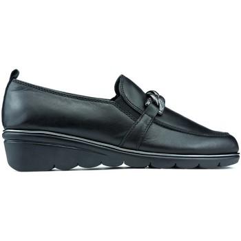 Zapatos Mujer Mocasín The Flexx BUGABOO NEGRO