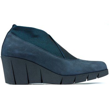 Zapatos Mujer Mocasín The Flexx S  SPACESTRETCH BLUE