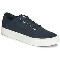Zapatos Hombre Zapatillas bajas G-Star Raw STRETT II Azul