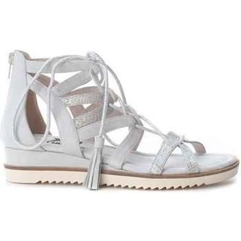 Zapatos Mujer Sandalias Xti 47671 Gris