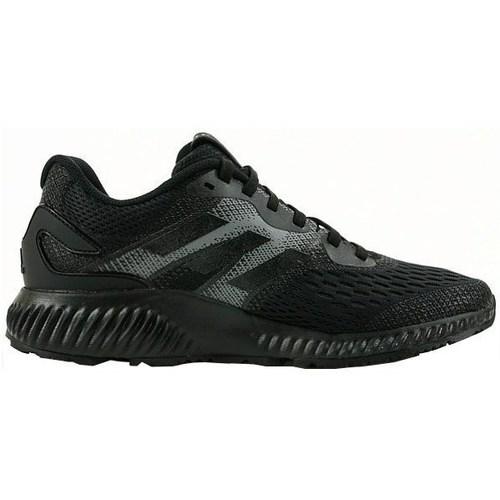 Zapatos Hombre Zapatillas bajas adidas Originals Aerobounce M Negros,Grises