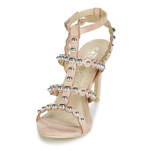 Sandalias Mujer Coti Beige Cassis Côte D'azur Zapatos POXkiuTZ