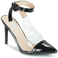 Zapatos Mujer Zapatos de tacón Cassis Côte d'Azur CRISTI Negro