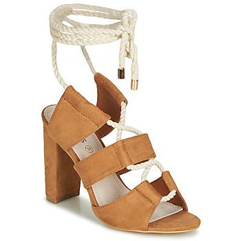 Zapatos Mujer Sandalias Cassis Côte d'Azur DON Marrón
