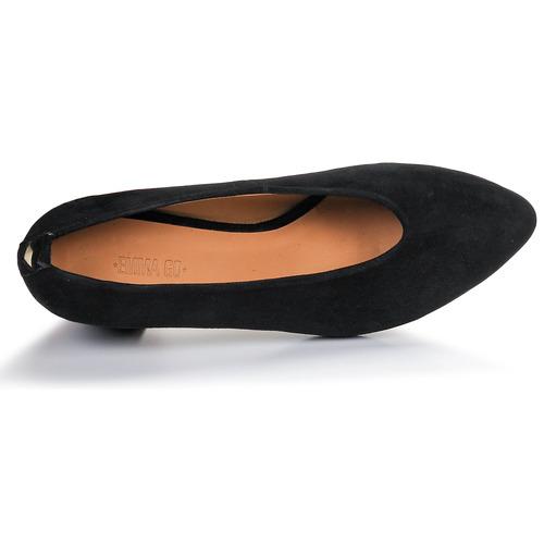 Mira Mujer Emma Zapatos Go Negro Sandalias Lq35RjA4