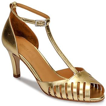 Zapatos Mujer Sandalias Emma Go JOELLE Oro