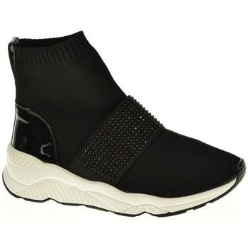 Zapatos Mujer Zapatillas altas D'angela DBD13298 negro