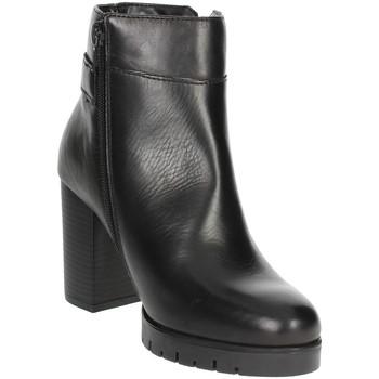 Zapatos Mujer Botines Marko' 882075 Negro