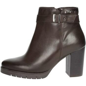 Zapatos Mujer Botines Marko' 882070 Marrón