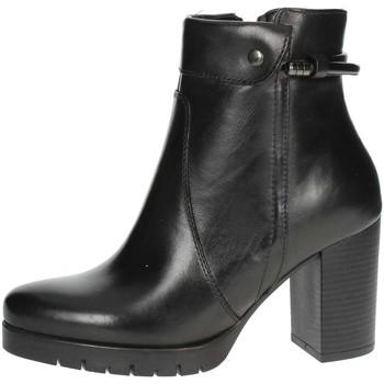 Zapatos Mujer Botines Marko' 882060 Negro