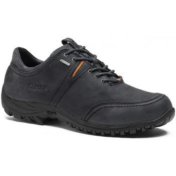Zapatos Hombre Zapatillas bajas Chiruca Zapatos  Detroit 05 Goretex Negro