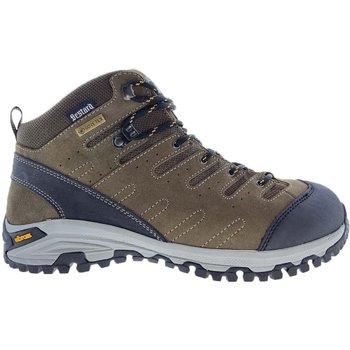 Zapatos Senderismo Bestard Botas  Travessa II Marrón Gore-Tex Marrón