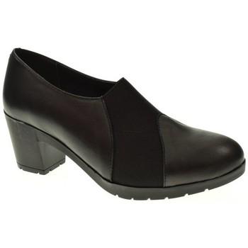 Zapatos Mujer Zapatos de tacón Jordana ZAPATO TACÓN  NEGRO Negro
