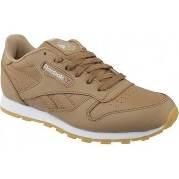 Zapatos Niños Zapatillas bajas Reebok Sport Classic Leather CN5610 Otros