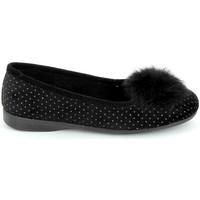 Zapatos Mujer Bailarinas-manoletinas Boissy Ballerine JH2325 Noir Negro