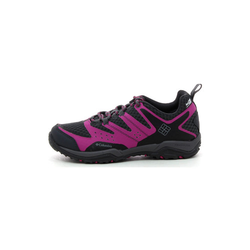 Zapatos Mujer Running / trail Columbia Peakfreak Excursion Excel Outdry Rosa